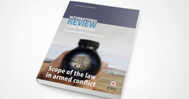 Panel Discussion: Scope of Law in Armed Conflict
