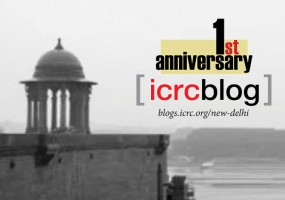 Participate in New Delhi Blog's 1st Anniversary Quiz & Win Goodies!