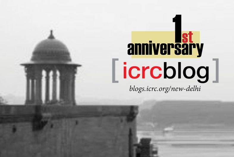 Participate in New Delhi Blog's 1st Anniversary Quiz & Win Goodies!