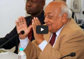 India Has Tremendous Assets, Can Contribute More towards Humanity – Prem Shankar Jha
