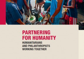 Handbooks on Frameworks for Protection of Health Care & Partnering for Humanity