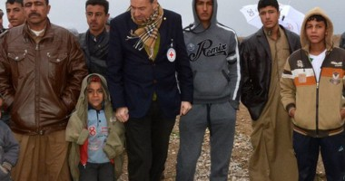 Redefining Humanitarianism: An Interview with ICRC President, Peter Maurer