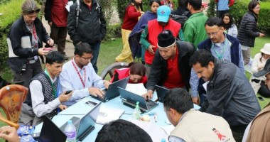 Situation as at 28 April – Update from the Nepal Red Cross