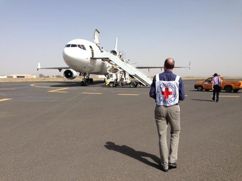 ICRC demands immediate 24-hour pause in Yemeni hostilities for humanitarian reasons