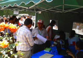 Red Cross Movement Steps Up Relief Effort