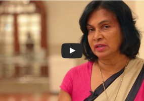 Voices from South Asia – Together Making IHL Stronger