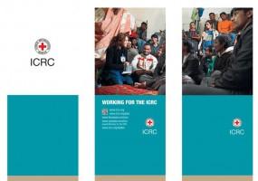 Interact with the ICRC Team at Job Fair in Chennai