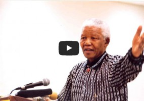Mandela Day – Remembering his words for the ICRC