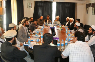 Faith-based Organisations and Religious Leaders: Essential Partners in Humanitarian Action