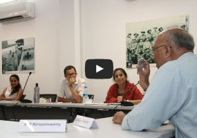 Making Every Byline Count – Workshop on Media Ethics in Emergencies