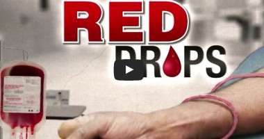 RED DROPS — An Inspiration to Serve Humanity