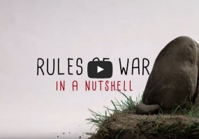 Rules of War – In a Nutshell
