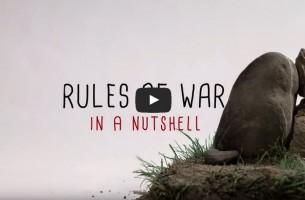 Rules of War – In a Nutshell