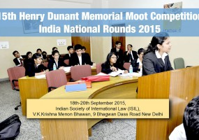 Budding Lawyers to Exhibit Advocacy Skills in a Moot Court