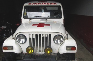 Nepal: Injured People and Medical Transports Have to be Protected in all Circumstances