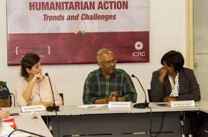 Snapshots: Sri Lanka and Humanitarian Action