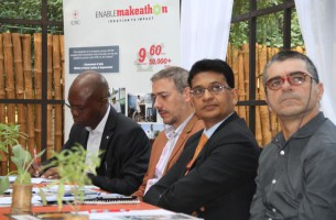 Ministry of Social Justice and Empowerment to Support Enable Makeathon