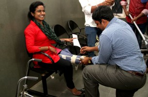 Developing Solutions and Products for Persons with Disabilities