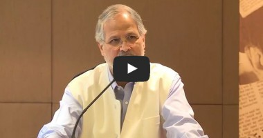 In the Modern World, Hope Comes out of the Pen of the Journalist – Lt Gov. Najeeb Jung