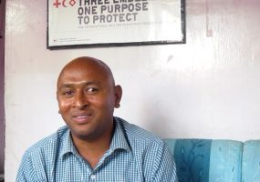 Need to Train more Volunteers in First Aid — Nepal's Ambulance Uncle