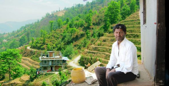 Nepal Earthquake – One Year On, Families Hope to Rebuild their Homes