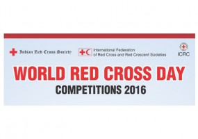 Online Competitions to Mark World Red Cross Day