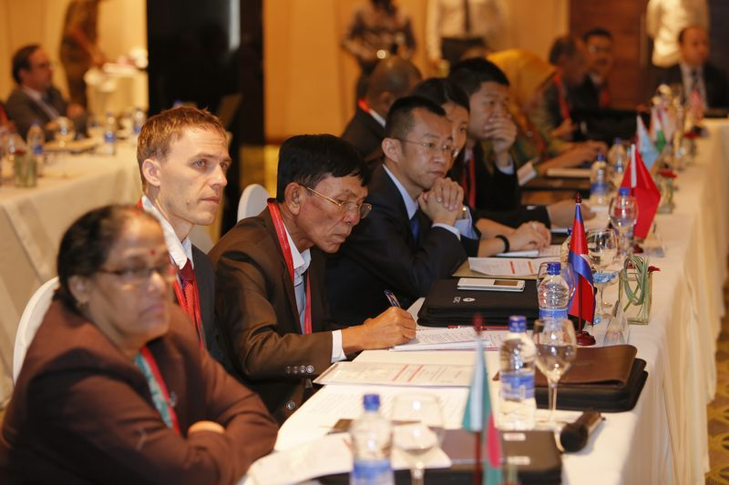 Sri Lanka: Experts Commend Correctional Conference for the Asia Pacific Region