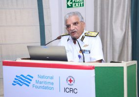 Regional Seminar on 21st Century Maritime Security and IHL