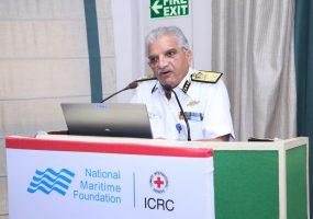 Regional Seminar on 21st Century Maritime Security and IHL