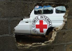 ICRC Blog on Humanitarian Law & Policy