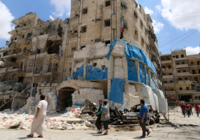 The Airstrike on an Aleppo Hospital is a Wake-Up Call for the UN. It Must Act Now