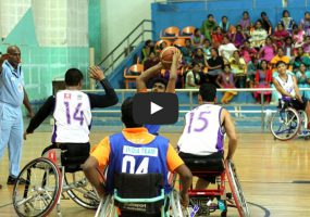 India Shines as Thailand Wins