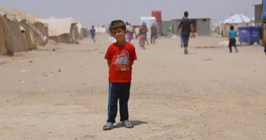 Iraq: Children Stare at an Uncertain Future