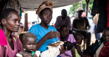 ICRC Update on Operations in Juba, South Sudan