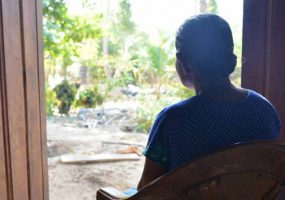 Living between Hope and Despair — Families of the Missing in Sri Lanka