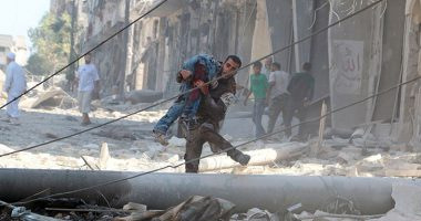 Rising Humanitarian Needs of Civilians in Syria – View from Aleppo