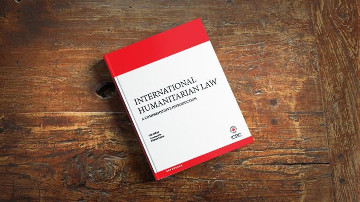 ICRC Handbook on IHL Launched