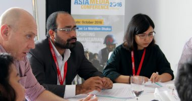 Bangladesh: Media Professionals from Asia-Pacific Discuss Humanitarian Reporting