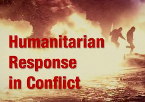 Three Day Training Workshop on Humanitarian Response in Conflict