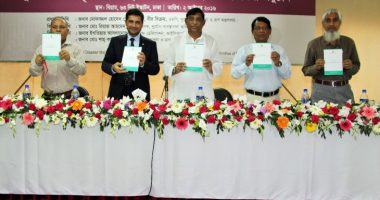 Bangladesh: First-Ever Policy Guideline on Managing the Dead after Disasters