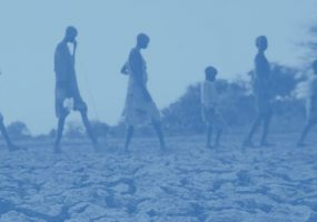 International Migrants Day — Addressing Humanitarian Needs of those Displaced Due to Climate Change