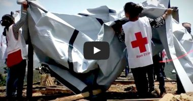 """Humanitarian Action Must be Independent"" — Boris Michel, ICRC Regional Director"