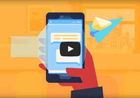 Messaging Apps: An Untapped Humanitarian Resource