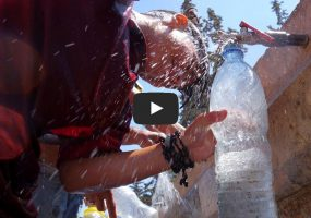 Water, Sanitation and Hygiene — No Less than an Emergency