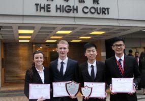 Bond University wins 15th Red Cross IHL Moot in Hong Kong