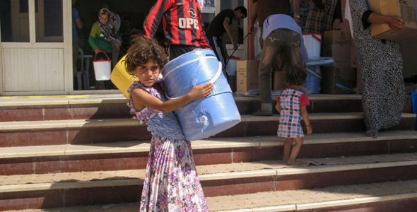 The Four Things We Must Do to Reduce Suffering in Syria