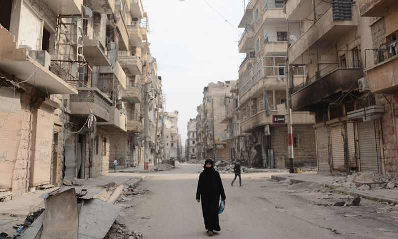 Iraq, Syria and Yemen: Five Times More Civilians Die in City Offensives, New Report Finds