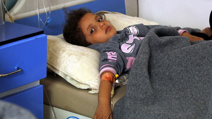ICRC President Leaves Yemen, Issues Urgent Plea