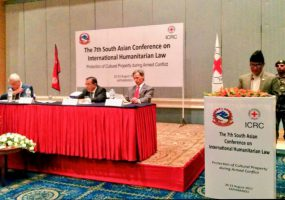 South Asia Experts to Discuss Protection of Cultural Property during Armed Conflict