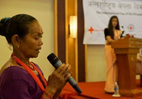 Remembrance Meet to Mark the Day of Disappeared in Nepal
